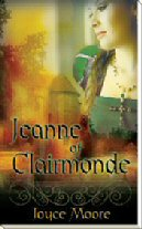 Jeanne of Clairmonde cover
