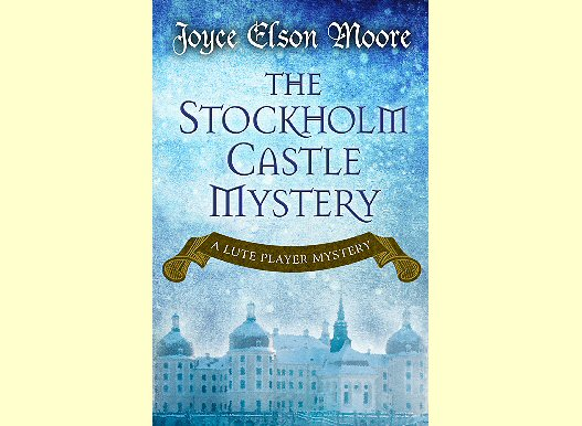 The Stockholm Castle mystery cover